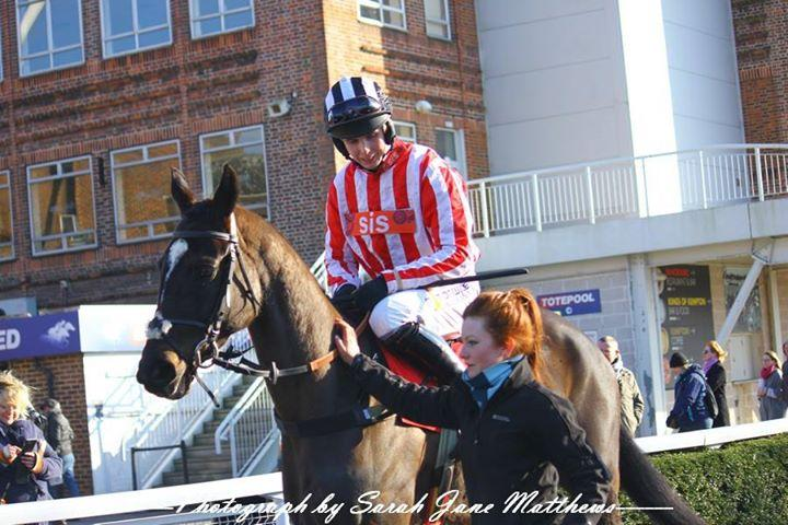 Royal Supreme At Kempton